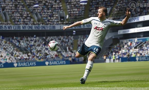 FIFA 16 Ekran Görüntüleri - 9