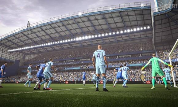 FIFA 16 Ekran Görüntüleri - 6