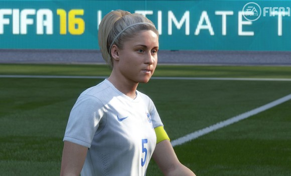 FIFA 16 Ekran Görüntüleri - 5