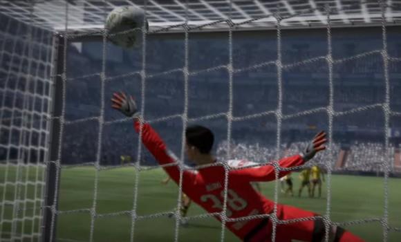 FIFA 17 Ekran Görüntüleri - 2