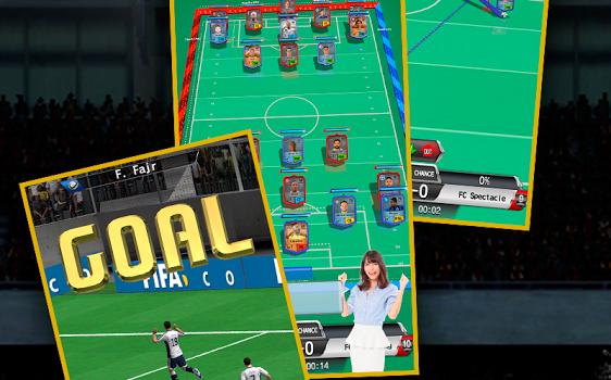 FIFA Soccer: Prime Stars Ekran Görüntüleri - 4