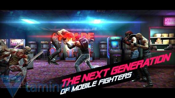 FIGHTBACK Ekran Görüntüleri - 4