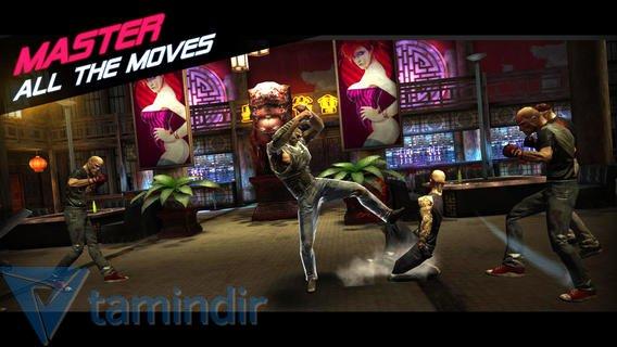 FIGHTBACK Ekran Görüntüleri - 2