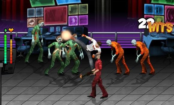 Fighters Unleashed Ekran Görüntüleri - 9