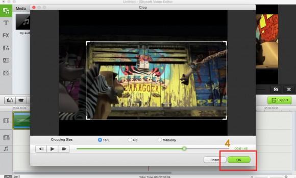 Filmora Video Editor Ekran Görüntüleri - 4