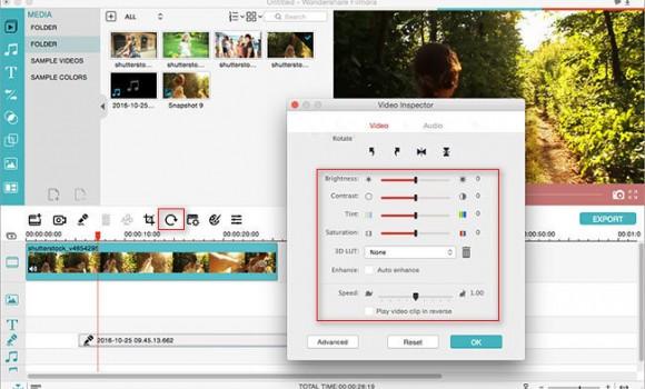 Filmora Video Editor Ekran Görüntüleri - 3