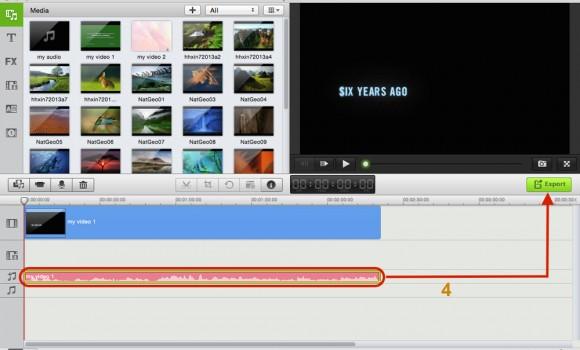 Filmora Video Editor Ekran Görüntüleri - 2