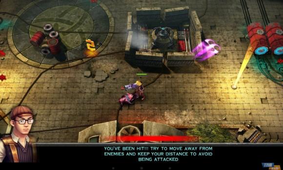 Final Fury: War Defense Ekran Görüntüleri - 1