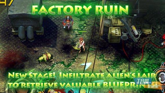 Final Fury Ekran Görüntüleri - 5