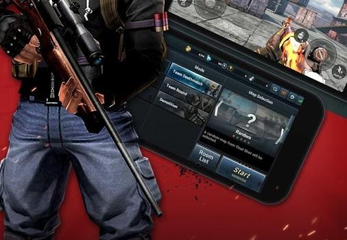 FinalShot - FPS Ekran Görüntüleri - 4