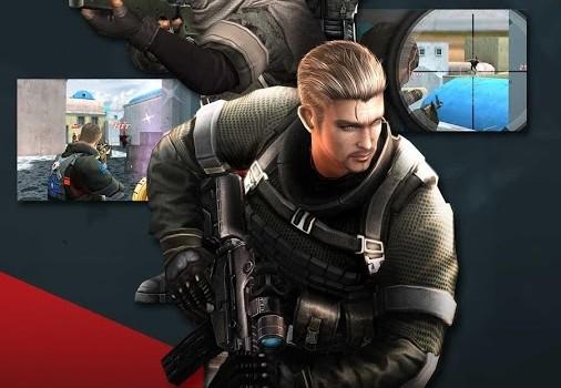 FinalShot - FPS Ekran Görüntüleri - 5