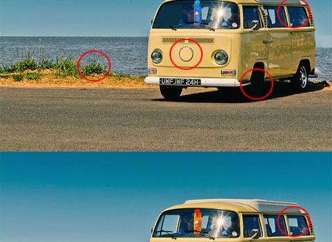 Find The Difference Ekran Görüntüleri - 4