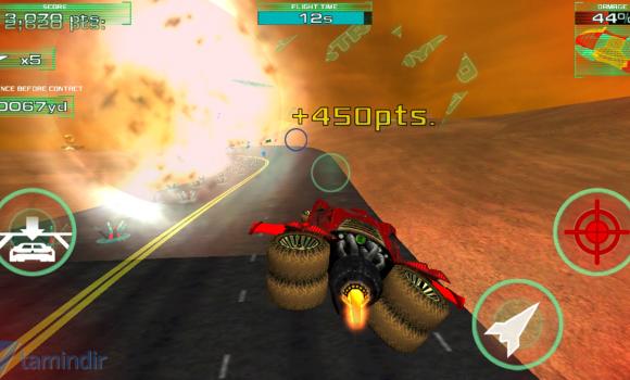 Fire & Forget - Final Assault Ekran Görüntüleri - 4