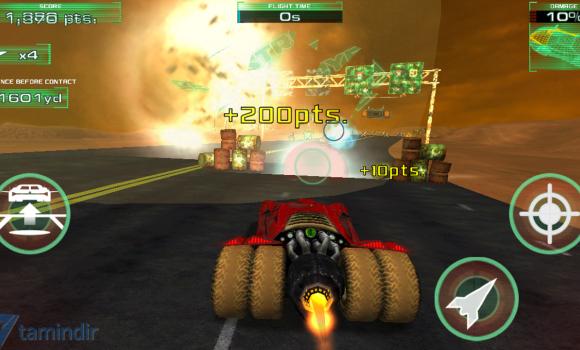 Fire & Forget - Final Assault Ekran Görüntüleri - 2