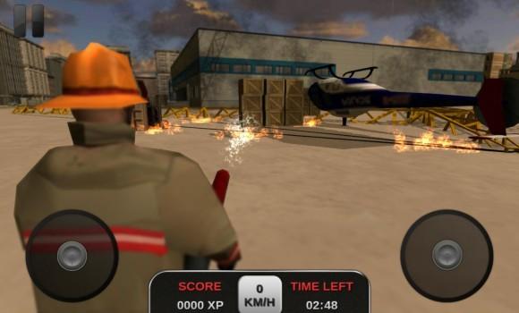 Firefighter Simulator 3D Ekran Görüntüleri - 6