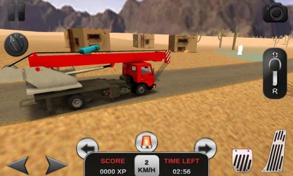 Firefighter Simulator 3D Ekran Görüntüleri - 5
