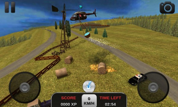 Firefighter Simulator 3D Ekran Görüntüleri - 4