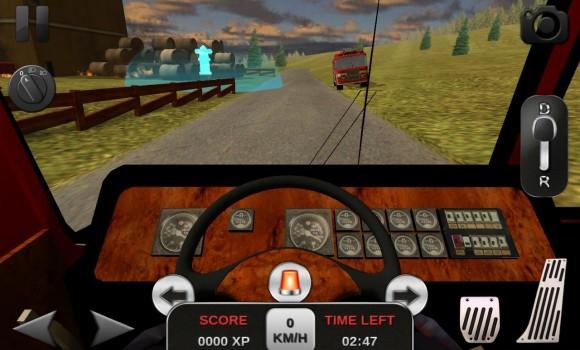 Firefighter Simulator 3D Ekran Görüntüleri - 2