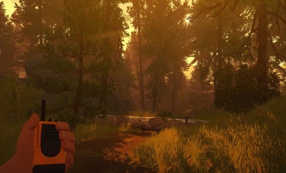 Firewatch Ekran Görüntüleri - 5