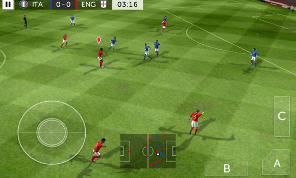 First Touch Soccer 2015 Ekran Görüntüleri - 8