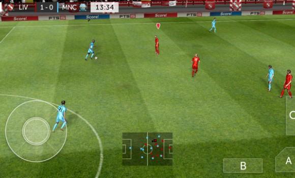First Touch Soccer 2015 Ekran Görüntüleri - 4