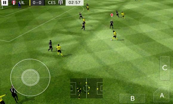 First Touch Soccer 2015 Ekran Görüntüleri - 6