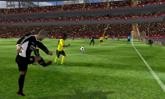 First Touch Soccer 2015 Ekran Görüntüleri - 5