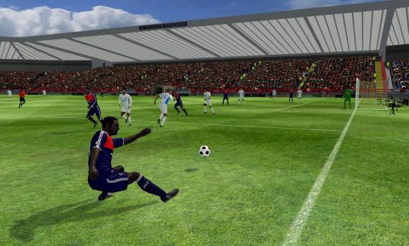 First Touch Soccer 2015 Ekran Görüntüleri - 2