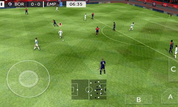 First Touch Soccer 2015 Ekran Görüntüleri - 1