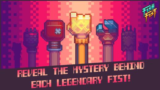 Fish Fist Ekran Görüntüleri - 1