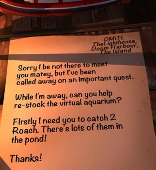 Fish! Ekran Görüntüleri - 2
