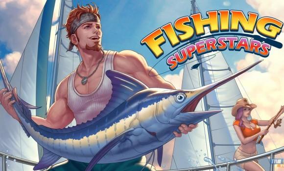 Fishing Superstars Ekran Görüntüleri - 3