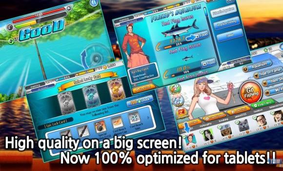 Fishing Superstars Ekran Görüntüleri - 4