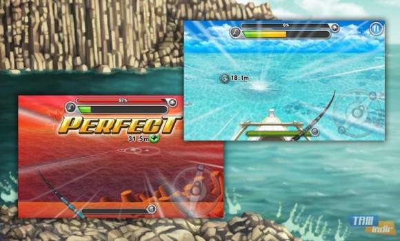 Fishing Superstars Ekran Görüntüleri - 5