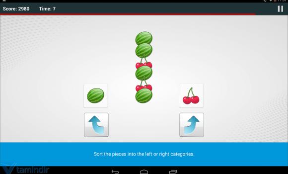 Fit Brains Trainer Ekran Görüntüleri - 4