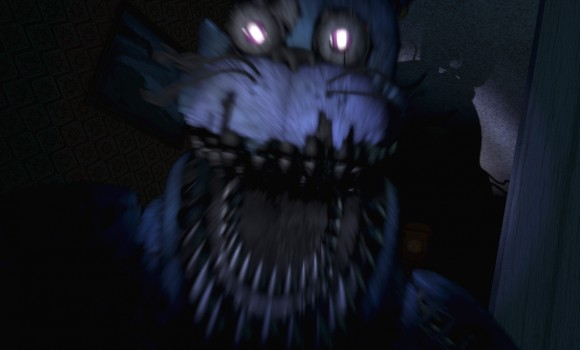 Five Nights at Freddy's 4 Ekran Görüntüleri - 3
