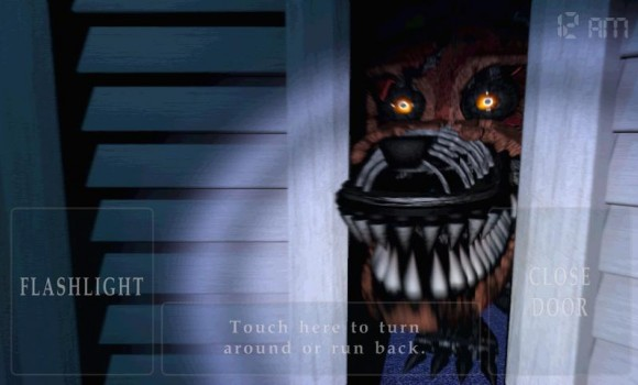 Five Nights at Freddy's 4 Ekran Görüntüleri - 2