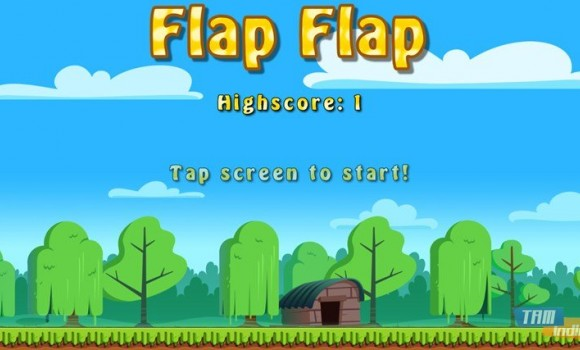 Flap Flap Ekran Görüntüleri - 5