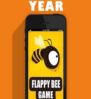 Flappy Bee Ekran Görüntüleri - 4
