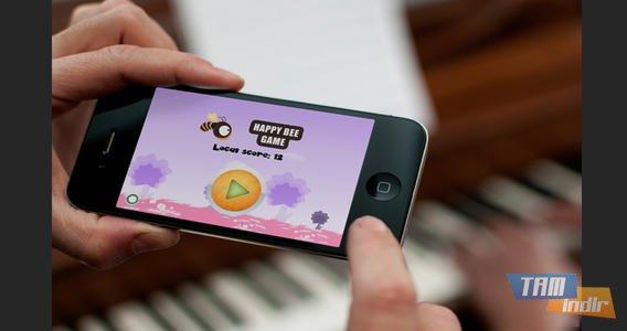 Flappy Bee Ekran Görüntüleri - 2