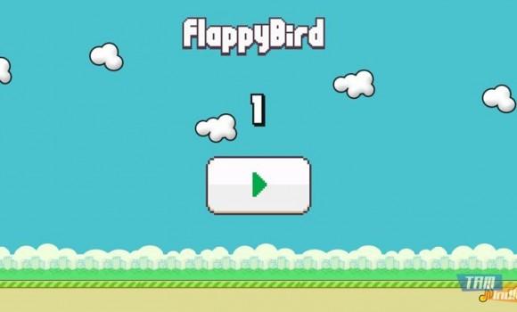 Flappy Bird HD Ekran Görüntüleri - 4