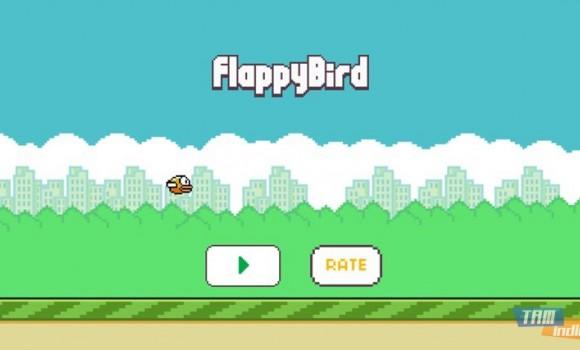 Flappy Bird Ekran Görüntüleri - 6