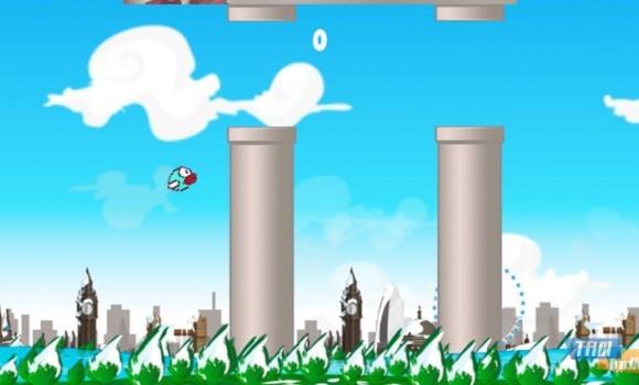 Flappy Bird Ekran Görüntüleri - 1