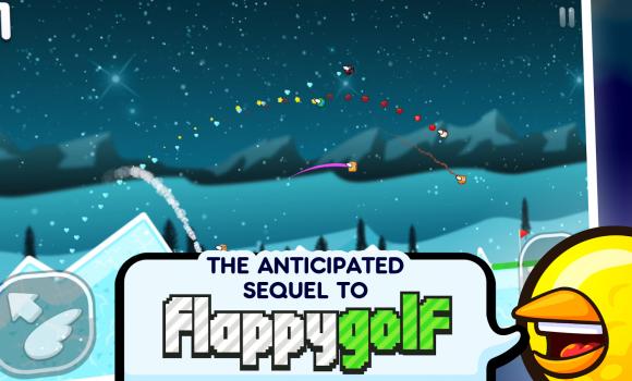 Flappy Golf 2 Ekran Görüntüleri - 4