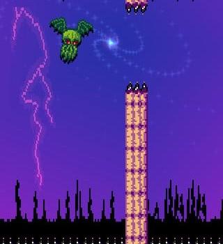 FlapThulhu: Flappy Madness Ekran Görüntüleri - 3