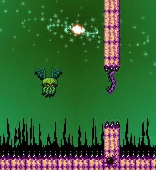 FlapThulhu: Flappy Madness Ekran Görüntüleri - 1