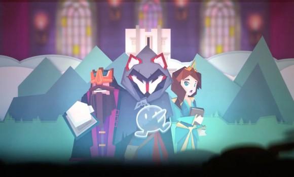 Flat Kingdom Ekran Görüntüleri - 5