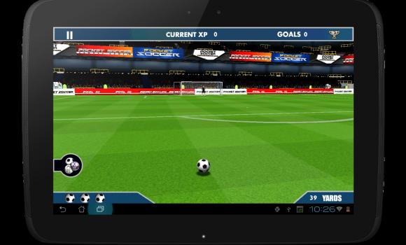 Flick Soccer 3D Ekran Görüntüleri - 7