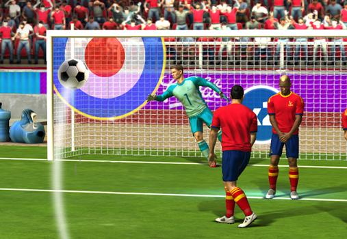 Flick Soccer France 2016 Ekran Görüntüleri - 4