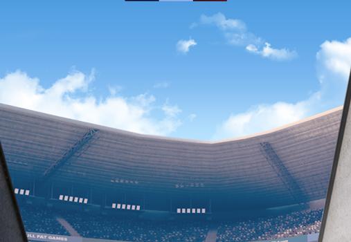 Flick Soccer France 2016 Ekran Görüntüleri - 1